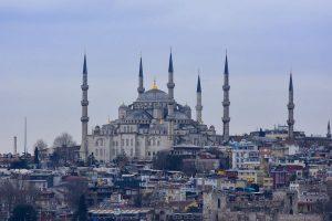 Turkeynation