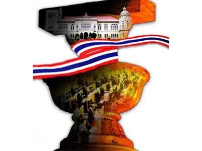 อำนาจหลักของวุฒิสภาไทยในปี 2550