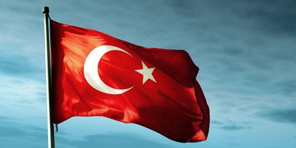 สถานการณ์ความเคลื่อนไหวก่อกบฏในประเทศตุรกี